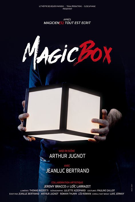 MagicBox VAISON