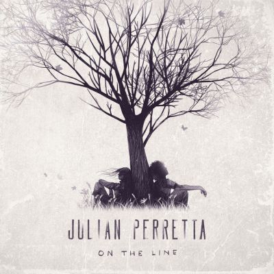 Julian Perretta On The Line